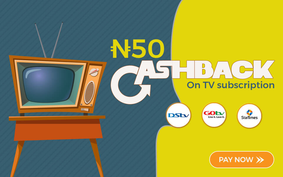Airtime, Utility Bills, Shopping - All your daily needs in ONE place